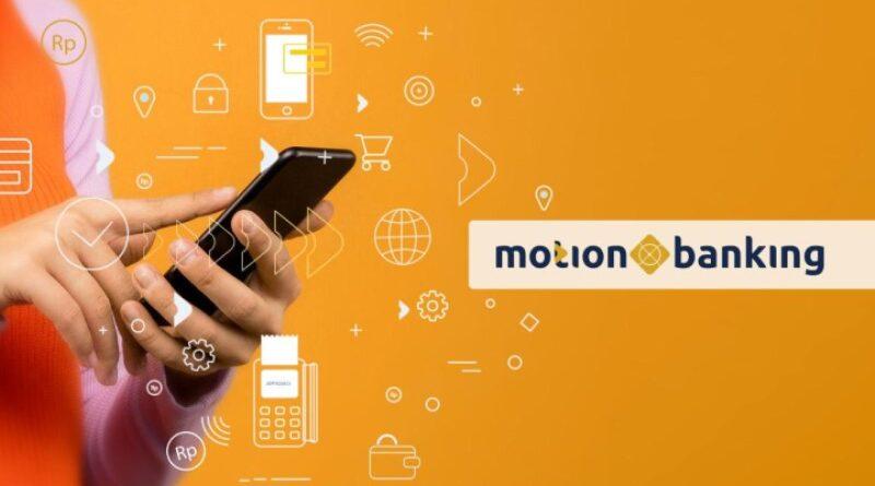 Motion Banking Saham BABP