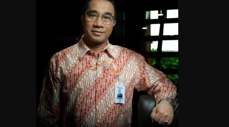 Profil Ramadan Pohan Direktur Bank Sumut