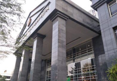 Pustusan Pailit Pengadilan Niaga Jakarta Pusat
