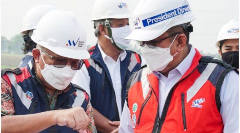 Rights Issue Waskita Karya IDX WSKT
