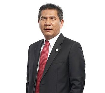 Profil arif-suhartono Direktur Utama Pelindo hasil Merger