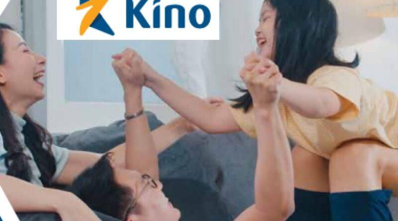 dividen interim IDX KINO 2021