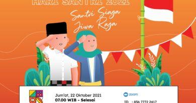 Link Twibbon Hari Santri 2021, Kemenag, NU, Daarul Uluum Hingga Nahdlatul Wathan